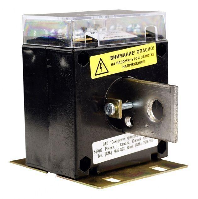 Трансформатор тока т-0,66-м 1000/5 кл 0,5